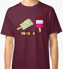 ice lollies Classic T-Shirt