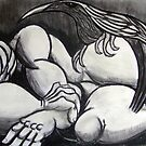 fitful sleep by Ronan Crowley