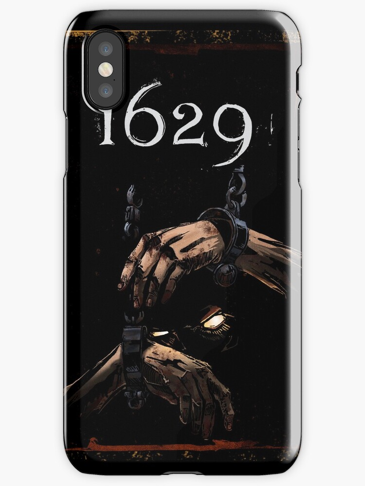 1629 Phone case by clauto