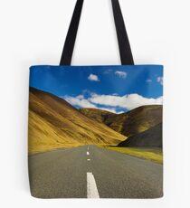 The Mennock Pass Tote Bag