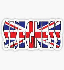 Skegness Sticker