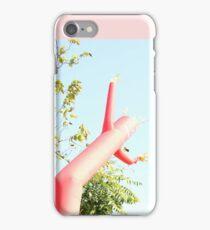 Wacky Wavy Inflatable Antics iPhone Case/Skin