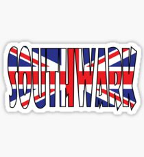 Southwark Sticker