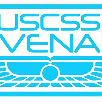 USCSS COVENANT Crew Shirt by DesignInkz