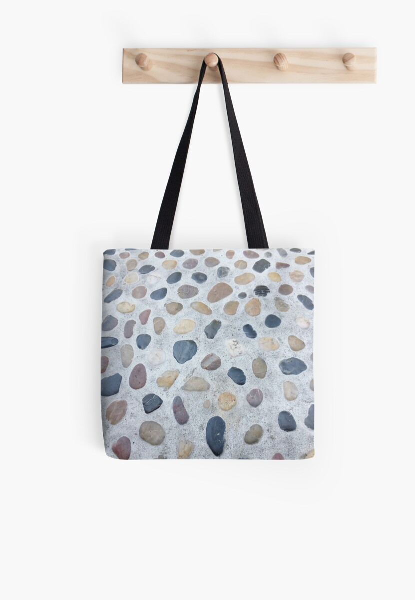 Stones and Pebbles by OneDayArt