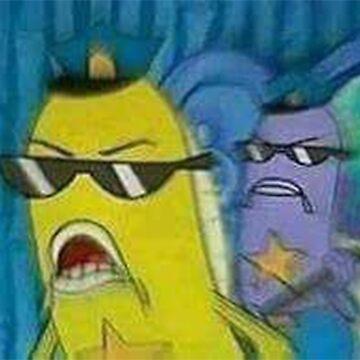 Spongebob cops police meme by grufalo