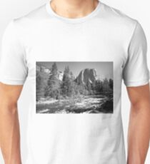 The Natural Wonder Unisex T-Shirt