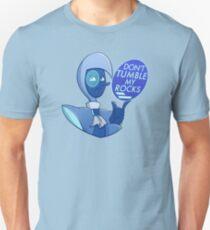 Don't Tumble My Rocks Unisex T-Shirt