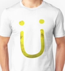 Jack Ü - Smile Design Unisex T-Shirt