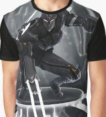 Zed fan art Graphic T-Shirt
