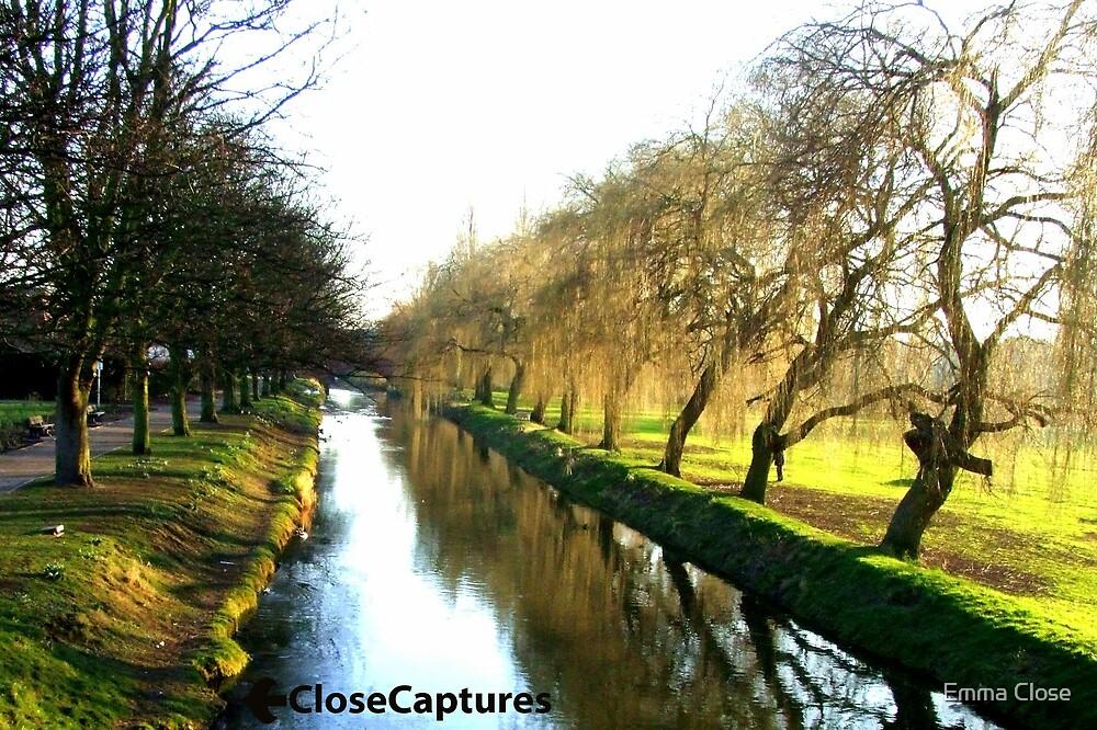 river shots 06 by Emma Close