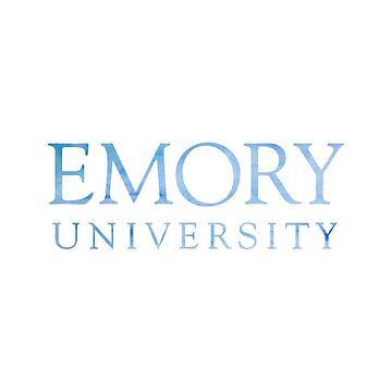 Emory University von adjsr