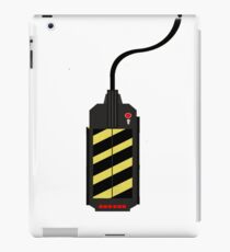 Cool Ghostbusters Trap Design - Tees, phone cases and more! iPad Case/Skin