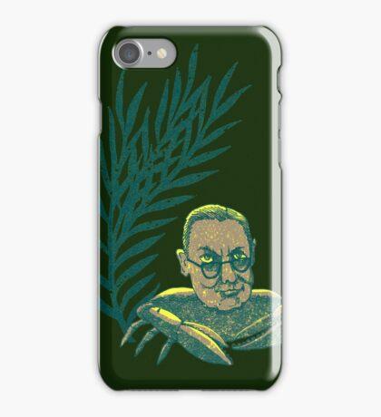 Prufrock iPhone Case/Skin