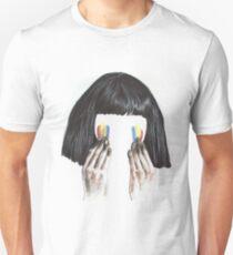 Sia Fanart T-Shirt