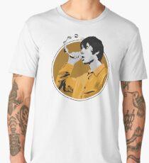 Liam Gallagher Oasis Men's Premium T-Shirt