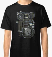 Circuit 02 Classic T-Shirt