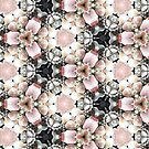 marine shell fantasy with kaleidoscopic effect by gameover
