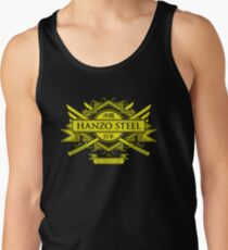 Hanzo Steel Tank Top