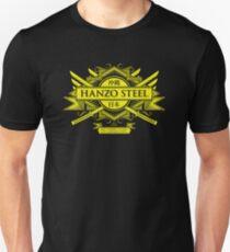Hanzo Steel Unisex T-Shirt