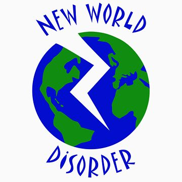 New World Disorder by Greaves