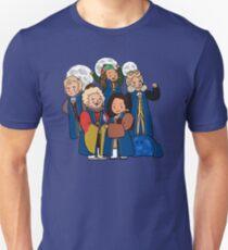 The Elders - TEES/HOODIES/PILLOWS/TOTES T-Shirt