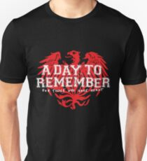 A Day To Remember - For Those Who Have Heart II T-Shirt