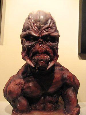 Zombie Creep2 by KillerNapkins