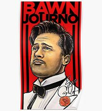 Bawnjourno A Tribute to Enzo Goralami  Poster