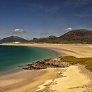 Harris: South West Coast Beaches by Kasia-D