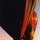 25th Anniversary Adirondack Balloon Festival by John Schneider