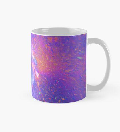 Galactic fractals Mug