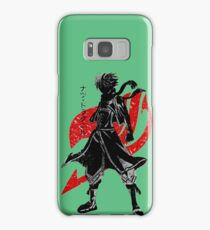 Fairy tail Samsung Galaxy Case/Skin