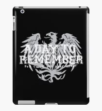 A Day To Remember - For Those Who Have Heart iPad Case/Skin