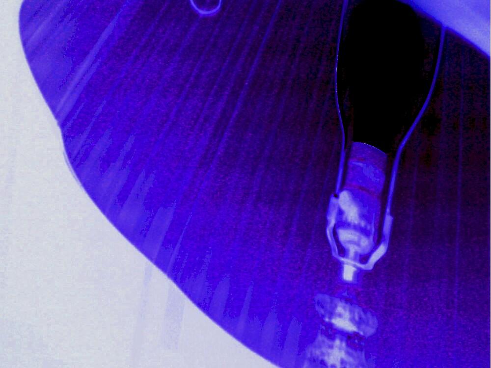 Dreamworld Lamp? by Amanda Gonzalez-Valerio