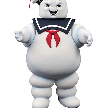 Puft Man by red-rawlo