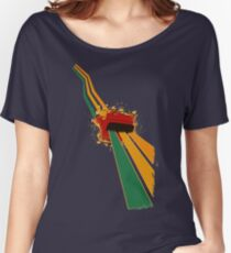 Vintage Viewmaster Women's Relaxed Fit T-Shirt