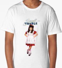Small Wonder Long T-Shirt