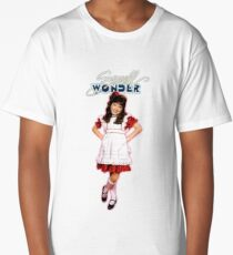 Small Wonder Long T-Shirt