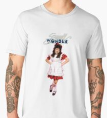 Small Wonder Men's Premium T-Shirt