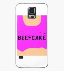 Beefcake Case/Skin for Samsung Galaxy