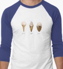 Ice-Cream Cones T-Shirt