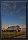 Moon Rise by Sheryl Gerhard