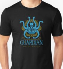 Protected by Guardian Security T-Shirt
