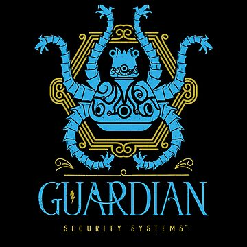 Protected by Guardian Security by barrettbiggers