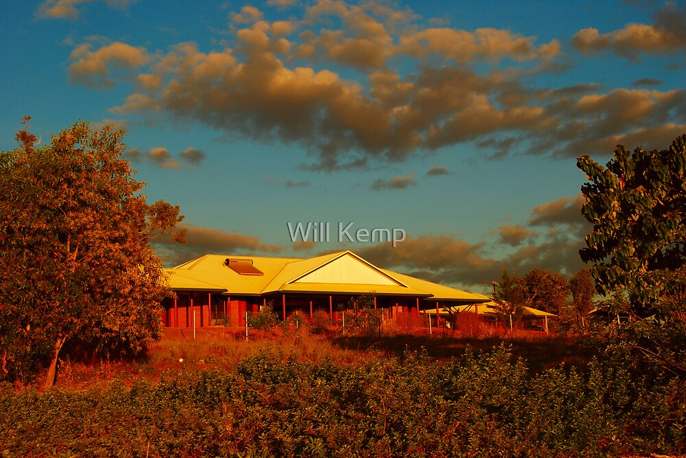 Maningrida Age Care Centre by Will Kemp