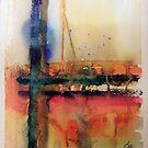 The bridge of light by christinefosser