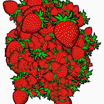 poppin berrys by pauly
