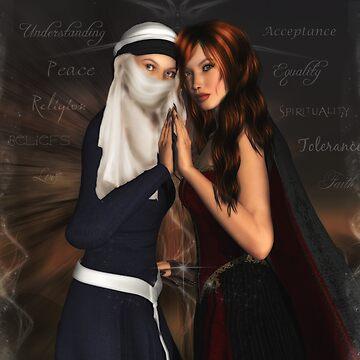 Tolerance by ashlynmm