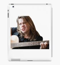 Soft Butch Kate 2 iPad Case/Skin